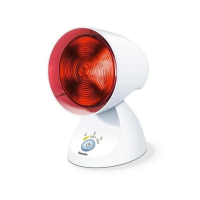 ИНФРАЧЕРВЕНА ЛАМПА С ТАЙМЕР IL 35 / BEURER INFRARED LAMP WITH TIMER IL 35