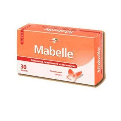 МАБЕЛ таблетки 30 броя / WALMARK MABELLE