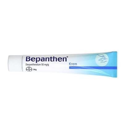 БЕПАНТЕН крем 5% 30 гр. / BEPANTHEN cream