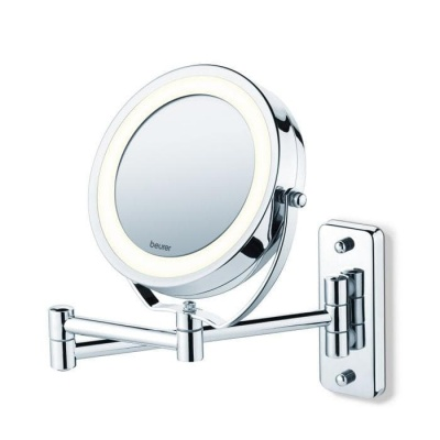 КОЗМЕТИЧНО ОГЛЕДАЛО BS 59 / BEURER ILLUMINATED COSMETIC MIRROR BS 59