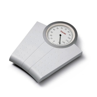 МЕХАНИЧНА ВЕЗНА MS 50 / BEURER MECHANICAL PERSONAL SCALE MS 50