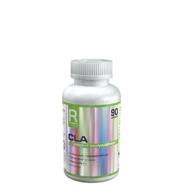 КЛА капсули 750 мг. 90 броя / REFLEX NUTRITION CLA