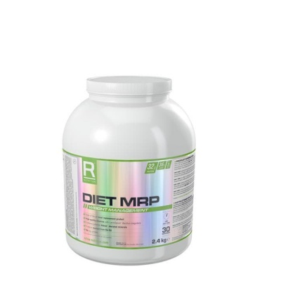 ДИЕТ MRP прах 2.4 кг. / REFLEX NUTRITION DIET MRP