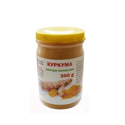 ЕКСТРАКТ ОТ КУРКУМА 300 гр. / EAT HEALTHY TURMERIC EXTRA