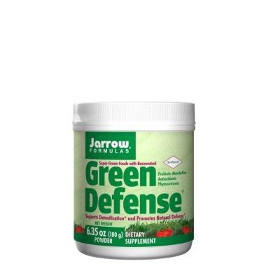 ГРИЙН ДИФЕНС 180 грама / JARROW FORMULAS GREEN DEFENCE