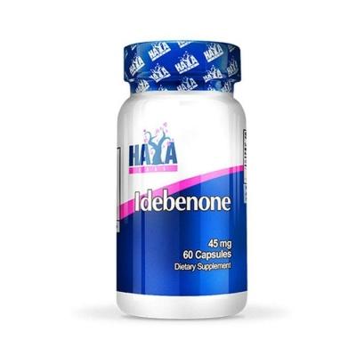 ХАЯ ИДЕБЕНОН капсули 45 мг. 60 броя / HAYA LABS IDEBENONE