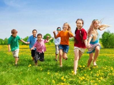 Здраве за детето