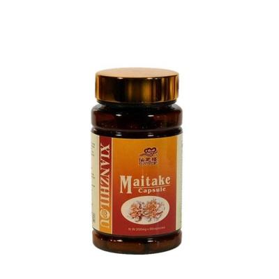 МАЙТАКЕ капсули 200 мг. 90 броя / MAITAKE