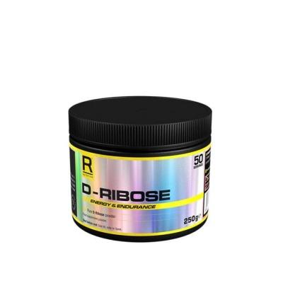 D-РИБОЗА прах 250 грама / REFLEX NUTRITION D-RIBOSE