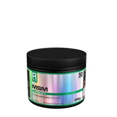 МСМ прах 250 гр. / REFLEX NUTRITION MSM