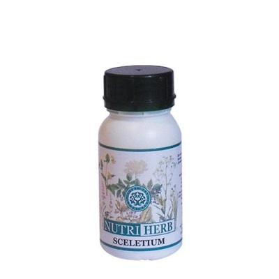 СЦЕЛЕТИУМ капсули 50 мг. 60 бр. / SCELETIUM