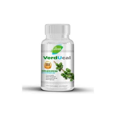 ВЕРДУКАЛ капсули 1000 мг. 60 броя / DR.GREEN VERDUCAL 1000 mg.